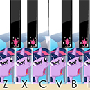 MLP:Fim My Little Piano
