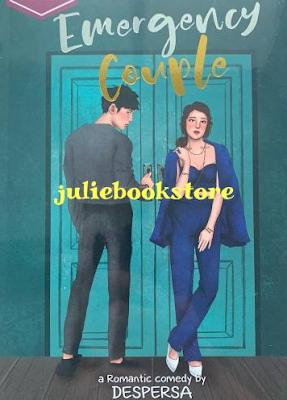 Novel Emergency Couple Karya Despersa PDF