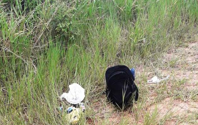 vitima pe decepado assalto bandidos sao goncalo dos campos bahia2 - Vítima de assalto tem o pé decepado por bandidos em São Gonçalo dos Campos.