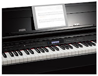 Roland DP603 Review - AZPianoNews.com