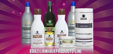 Muestras gratis de Shampoo y Keratina de Brazilian Hair Products