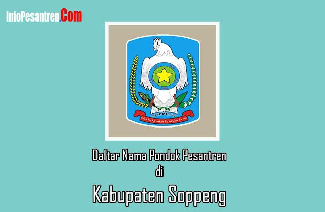 Pesantren di Kabupaten Soppeng
