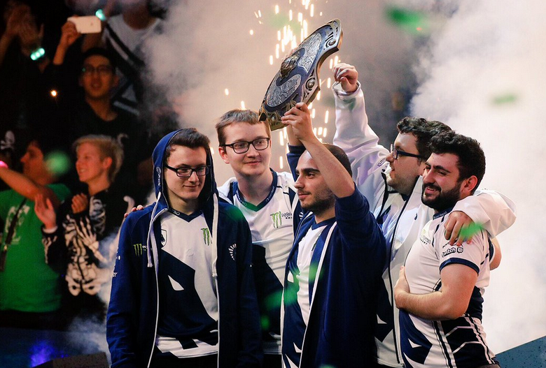 team liquid wins 24 million at dota 2 international championship 2017
