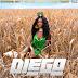 "Savannah Britt feat. Victoria Kimani, R. City & T.U.C - ""Diego"""
