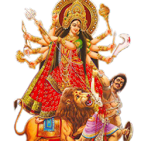 Devi Mahatmyam Keelaka Stotram in Telugu