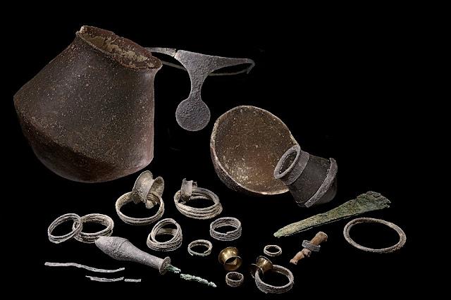 Elite women might have ruled El Argar 4,000 years ago