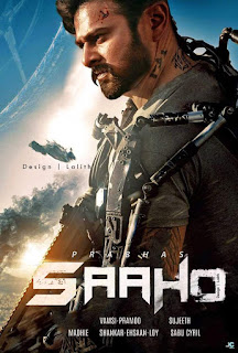 Saaho (2019) Full Movie Download 720p HDRip