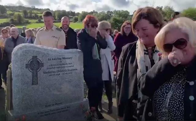जब दादाजी के कब्र से आई आवाज- 'मुझे बाहर निकालो', लोग हुए हैरान... फिर सामने आई सच्चाई
