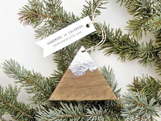 The Best Etsy Stores for Christmas Decorations - resplendid