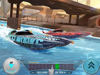 Top Boat Racing Simulator 3D Mod Apk Latest version
