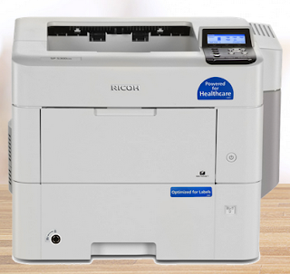 RICOH SP 5300DNTL Drivers Download