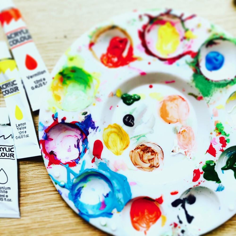 Art Classes For Kids Jersey City Nj