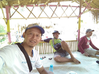 Saung Sasak Mare
