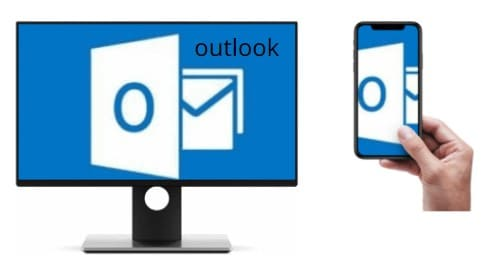 How to create and create a Hotmail 2021 email account from a computer or mobile phone