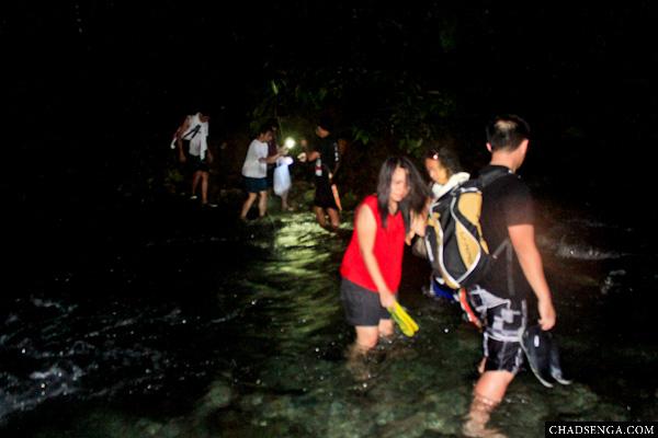 ditumabo falls, mother falls, lost at night, Baler, Itinerary, Surfing, Sabang Beach, Pacific Waves Inn, Travel, Aurora, Philippines