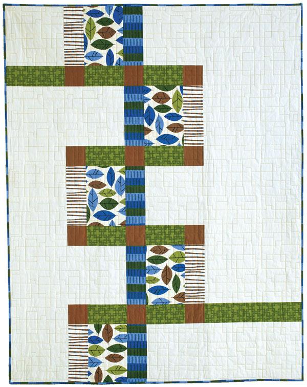 Modern Quilt Relish: New Modern Quilt Relish Patterns ... - photo#8