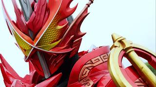 Kamen Rider Saber - 09 Subtitle Indonesia and English