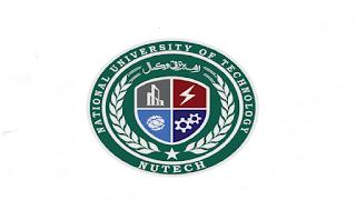 National University of Technology (NUTECH) Jobs 2021 in Pakistan