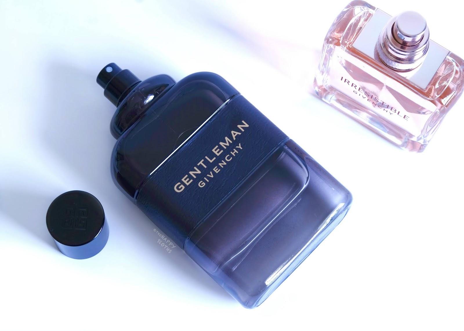 Givenchy | Gentleman Boisée Eau de Parfum: Review