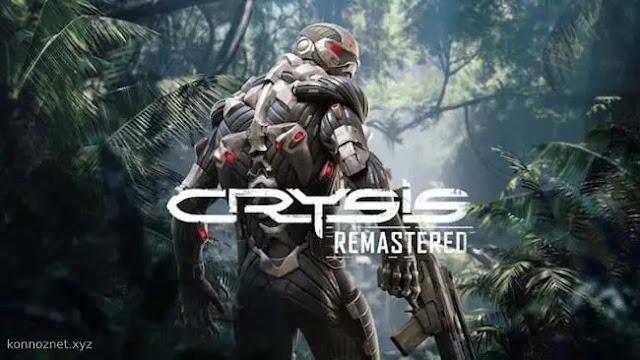 تحميل لعبة Crysis Remastered