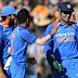 India Win a Victory Over Afghanistan By 11 runs In June 22 2019