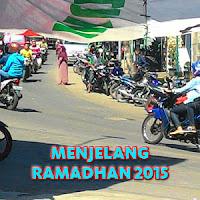 Tradisi Menjelang Ramadhan 1436 H Tahun 2015