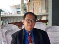 Formasi sekdes Desa Manuk terisi setelah dilantiknya Endang sebagai pejabat baru oleh camat Siman