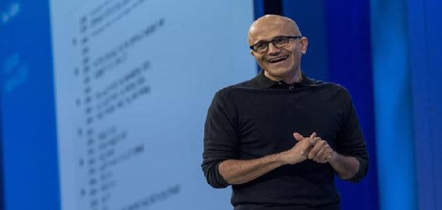 أعلن الرئيس التنفيذي لشركة Microsoft أن 10 Windows سيحصل على التحديث الأضخم من نوعه في تاريخ ويندوز