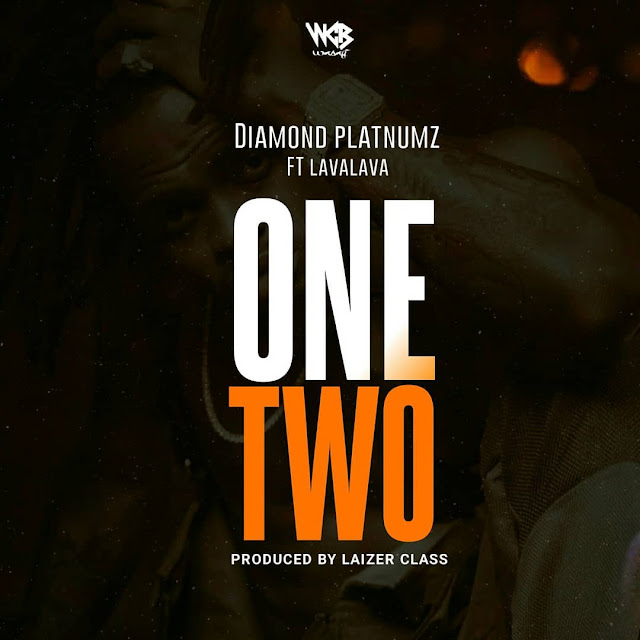 One Two Cover By Diamond Platnumz