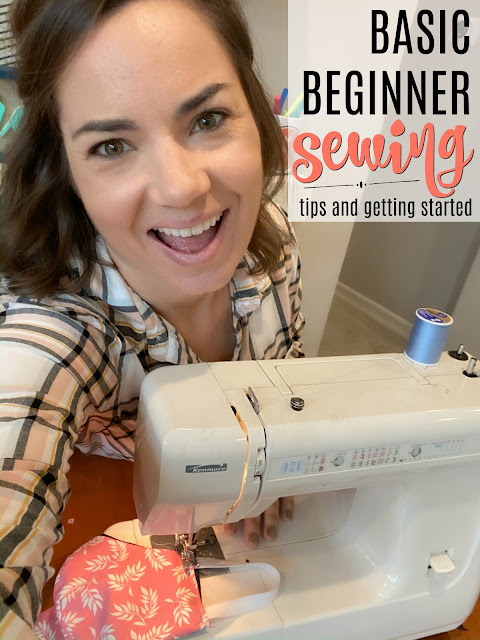 sewing, fabric, fabric mask, sewing 101, beginner sewing