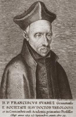 Francisco Suarez y Segunda Escolastica