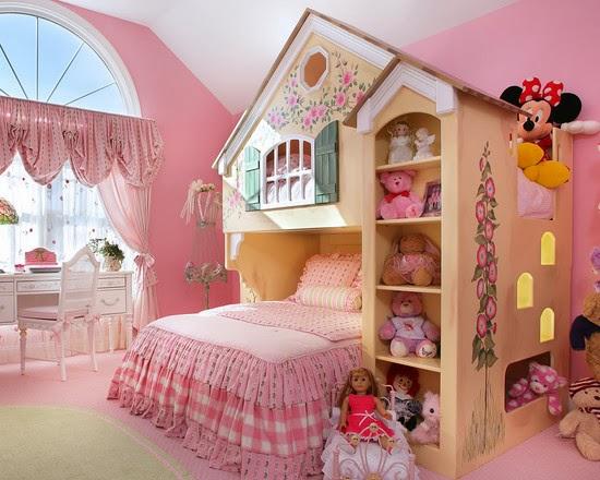 Kids' Room Ideas