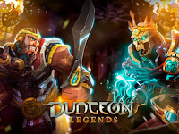 Dungeon Legends Apk v2.140 For Android Terbaru