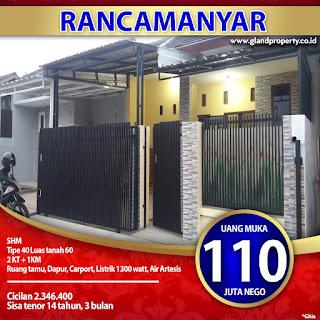Daftar Rumah takeover overkredit Bandung