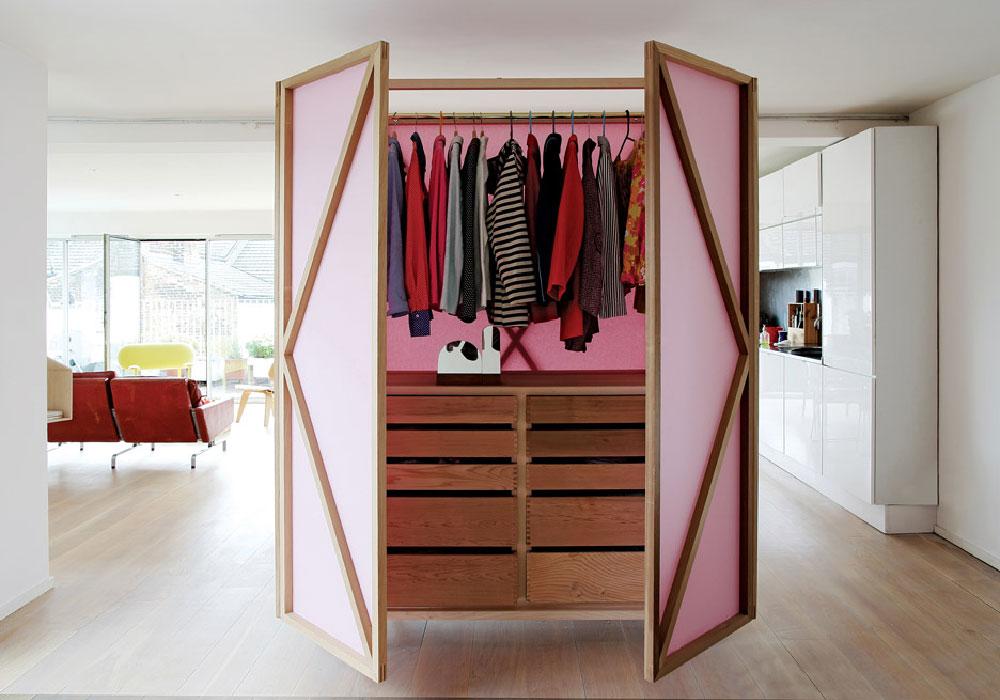 Complementi d'arredo pensati per piccoli e grandi spazi, che coniugano stile e funzionalità!