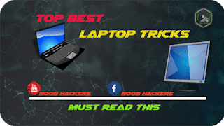 top pc and laptop tricks