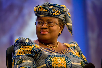World Trade Organisation Acknowledges Nomination Of Ngozi Okonjo-Iweala