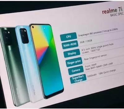 Realmi 7