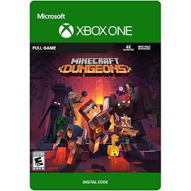 Minecraft Minecraft Dungeons Media