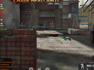 Link Download File Cheats Point Blank 15 Agustus 2019
