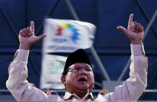 Jelang Pengumuman Putusan MK, Prabowo Imbau Pendukungnya Terima Hasil Keputusan