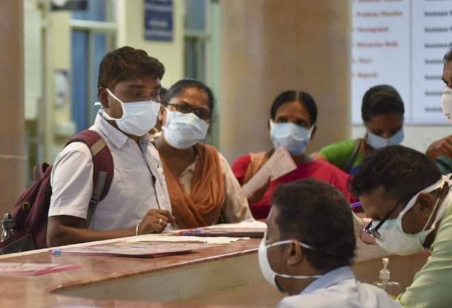 India Health Ministry said- 28 people admitted after vaccination; 9 of them died, but for all different reasons