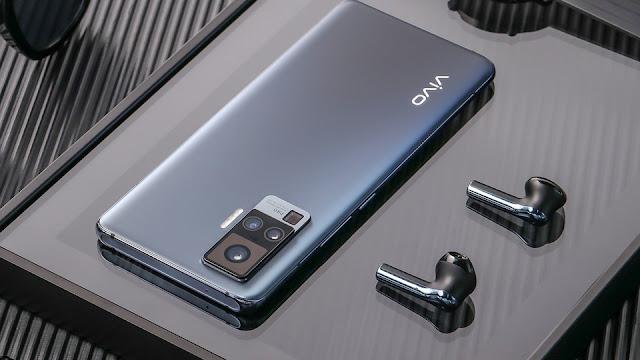 Vivo X60 Pro Specs, Price, and Release Date
