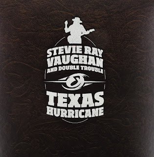 Stevie Ray Vaughan's Texas Hurricane