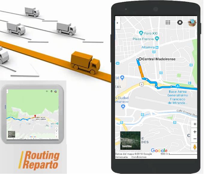 Google Maps ha hecho que viajar sea más fácil que nunca