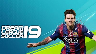 Dream League Soccer 2019 MOD APK 6.10(Unlimited Money)