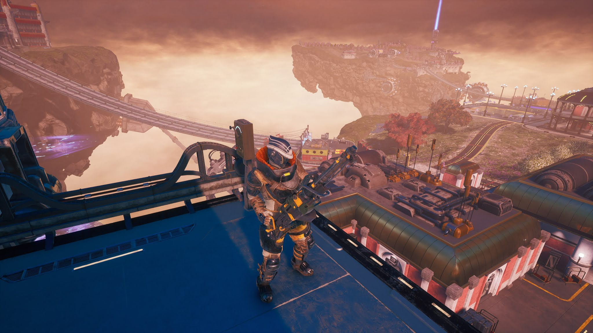 Guide The Outer Worlds: Murder on Eridanos