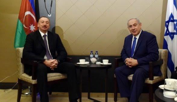 Israel apoya a Azerbaiyán en contra de Karabaj
