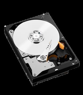 Recovery Data Harddisk