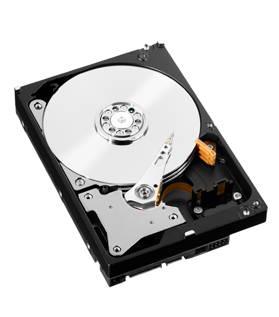 Recovery Data Harddisk PC